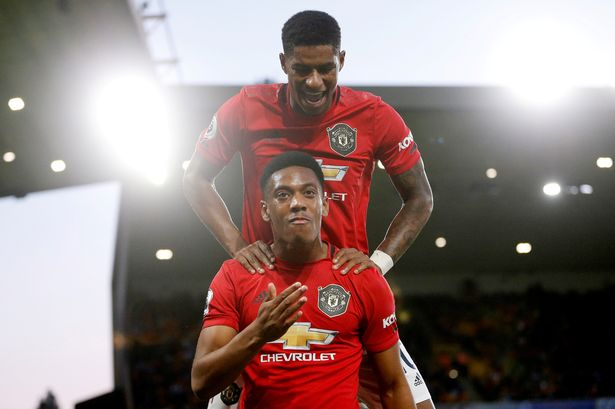 Martial vs Wolves betting tips