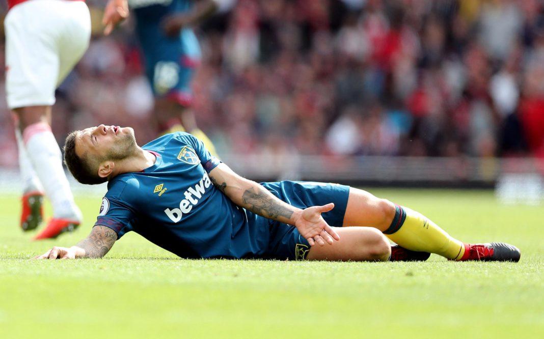 injury prone players