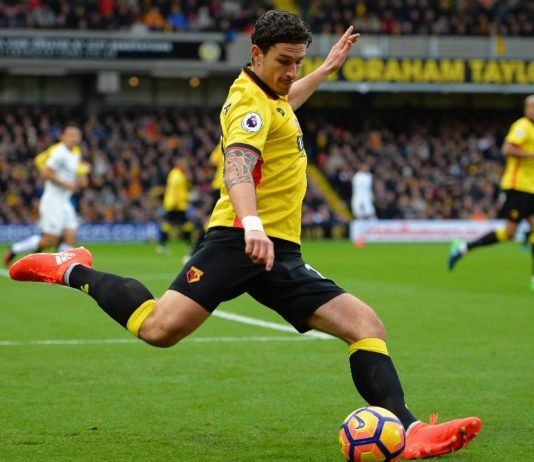 Best FPL Differentials: Daryl Janmaat