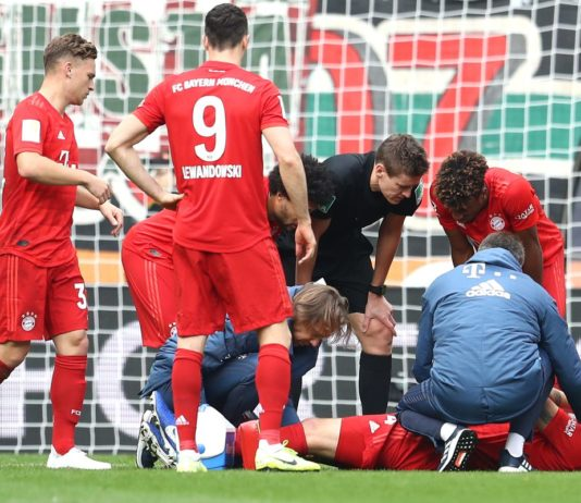 Bayern Munich News: Sule injury