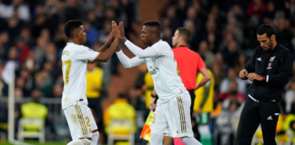 Brazilian Wonderkids Vinicius and Rodrygo Made in the Brazil Talent Factory