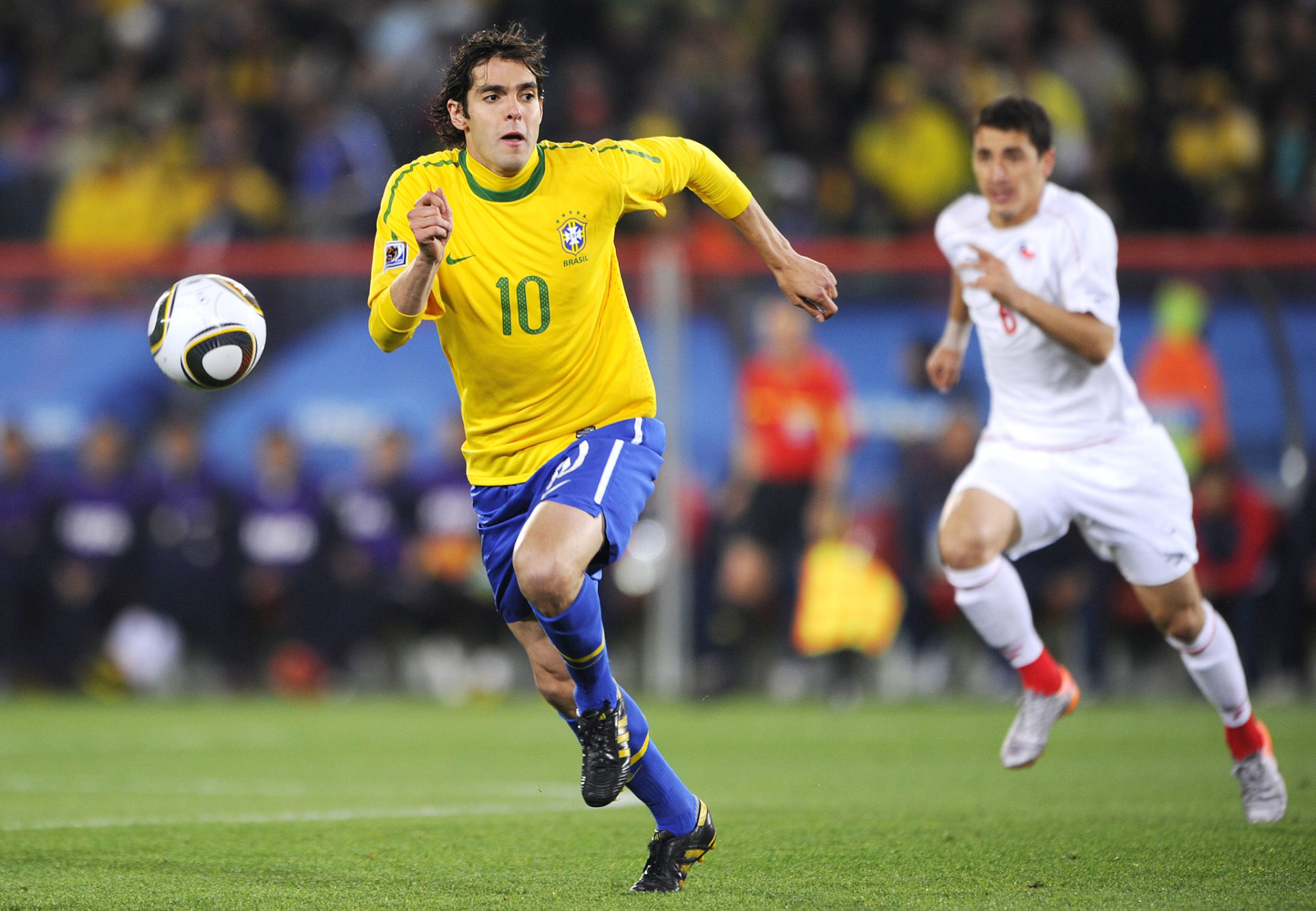 the best Brazilian players